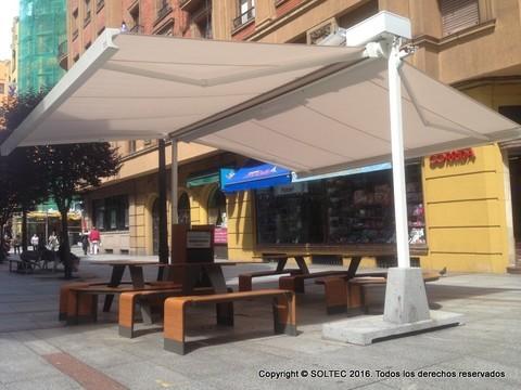 Soltecsl - McDonald's - Soltec-Sistemas de proteccion solar