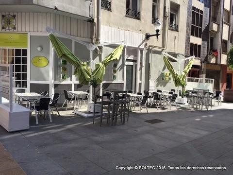 Soltecsl - Parrilla Los Patios - Soltec-Sistemas de proteccion solar